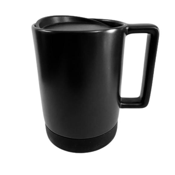 Starbucks Insulated Travel Desk Mug With Lid 14oz